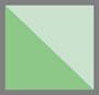 зеленый с эффектом патины