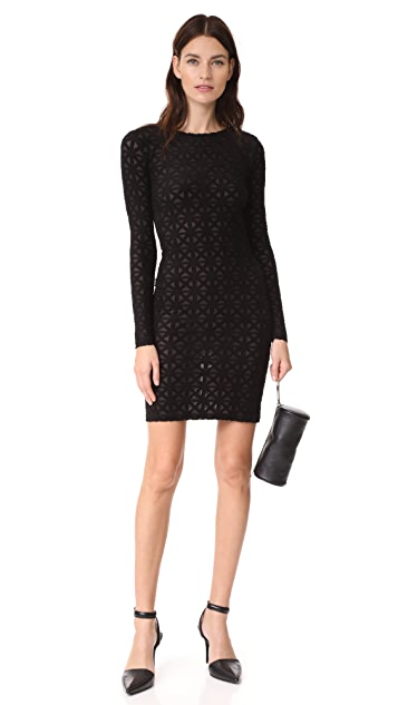 Gareth Pugh Abito Mini Dress