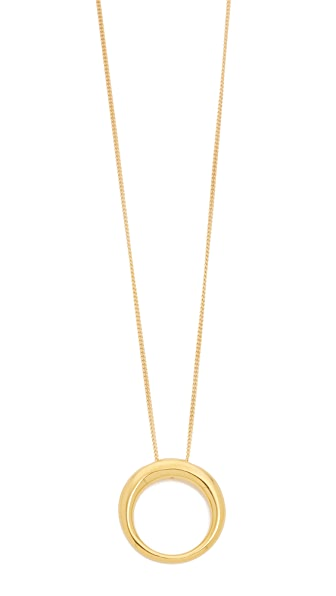 Gabriela Artigas Medium Rising Necklace