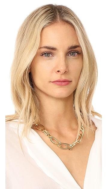 Gabriela Artigas G Choker Necklace