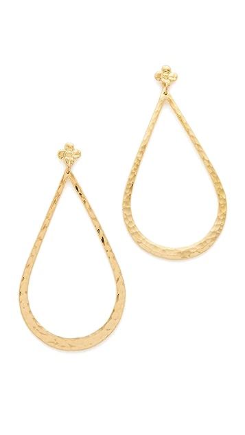 GAS Bijoux Bibi Earrings