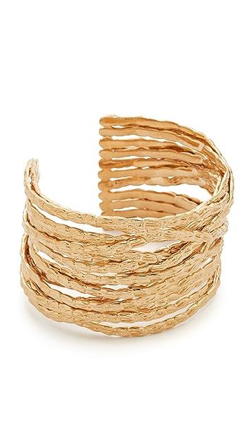 GAS Bijoux Liane Cuff Bracelet