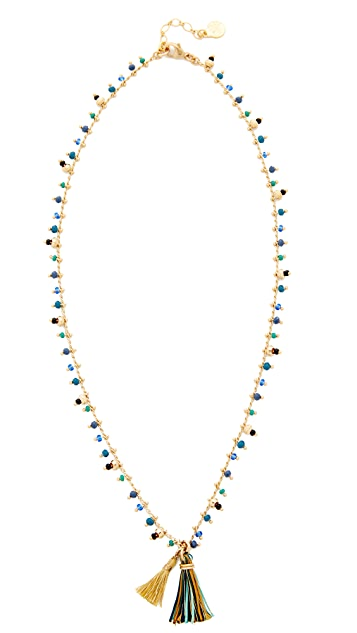 GAS Bijoux Gipsy Necklace