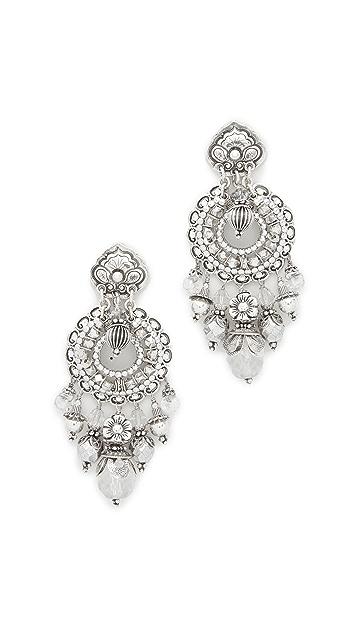 GAS Bijoux Aicha Earrings
