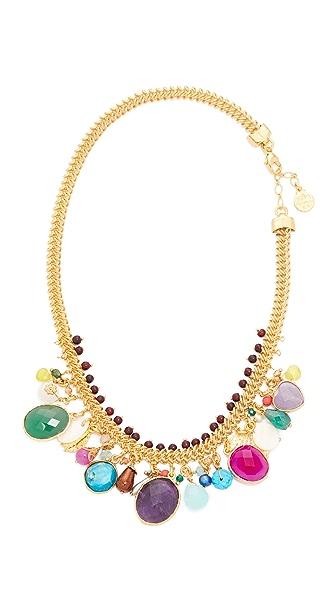 GAS Bijoux Anastasia Necklace - Gold