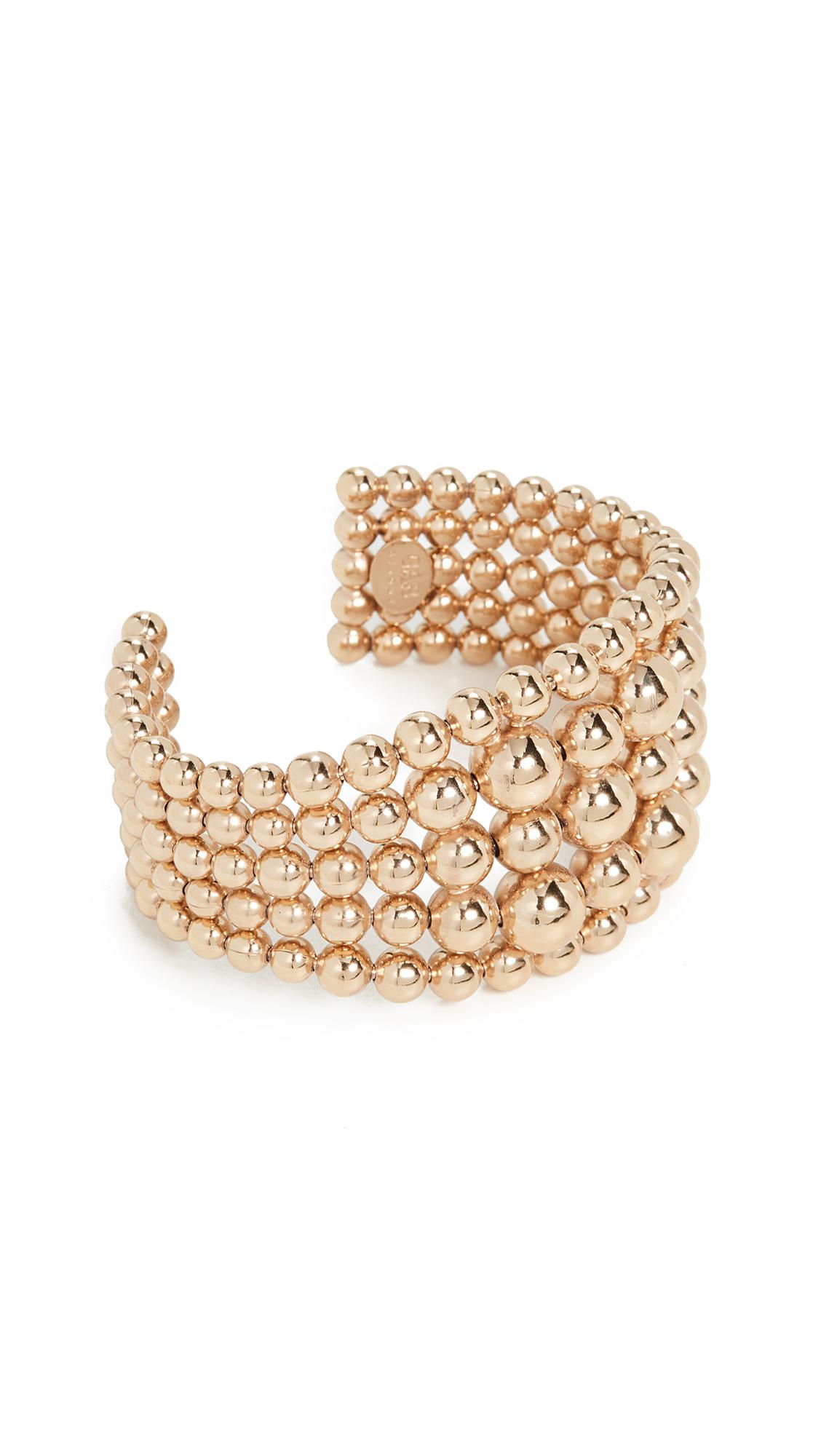 GAS Bijoux Bracelet Multiperla
