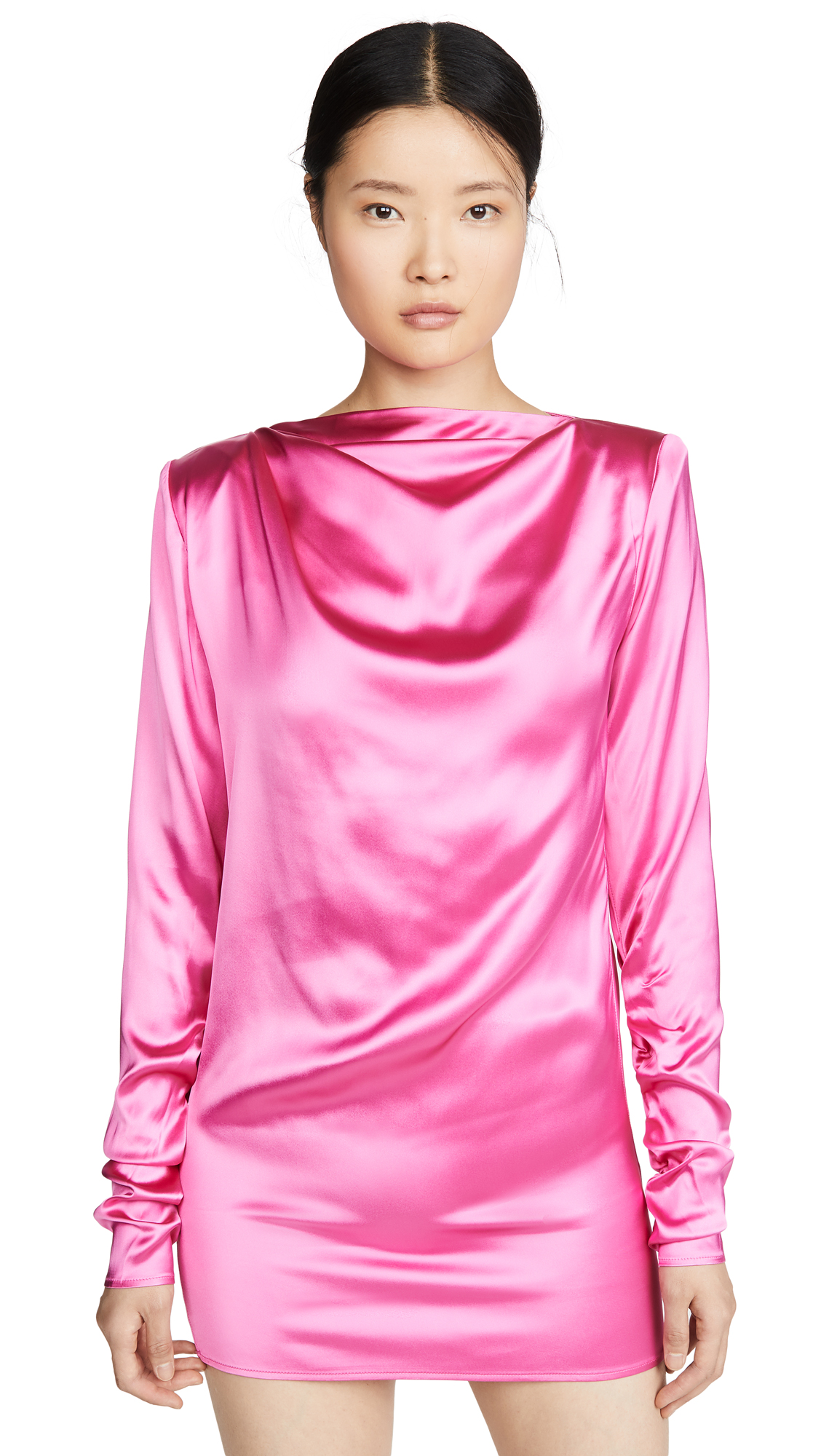 Buy GAUGE81 online - photo of GAUGE81 Pisa Dress