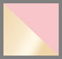 Gold/Light Pink