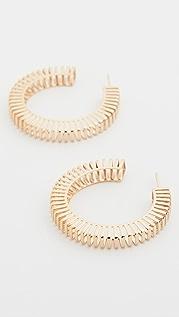 Gaviria Harlem 耳环