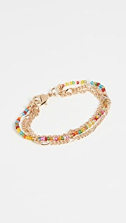 Gaviria Friendship Bracelet