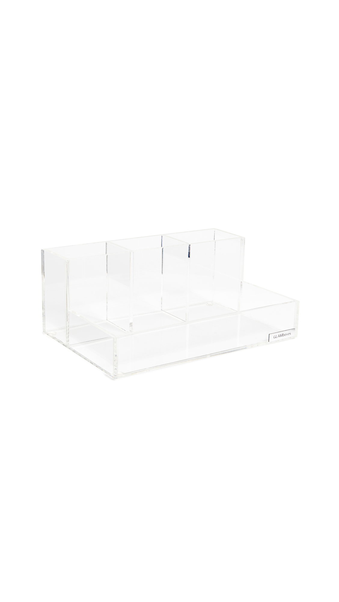 GLAMboxes GLAMholder - Clear