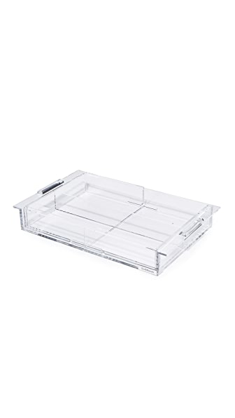 GLAMboxes GLAMboard - Clear