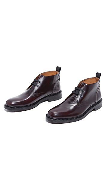 George Brown BILT Fulton Chukka Boots