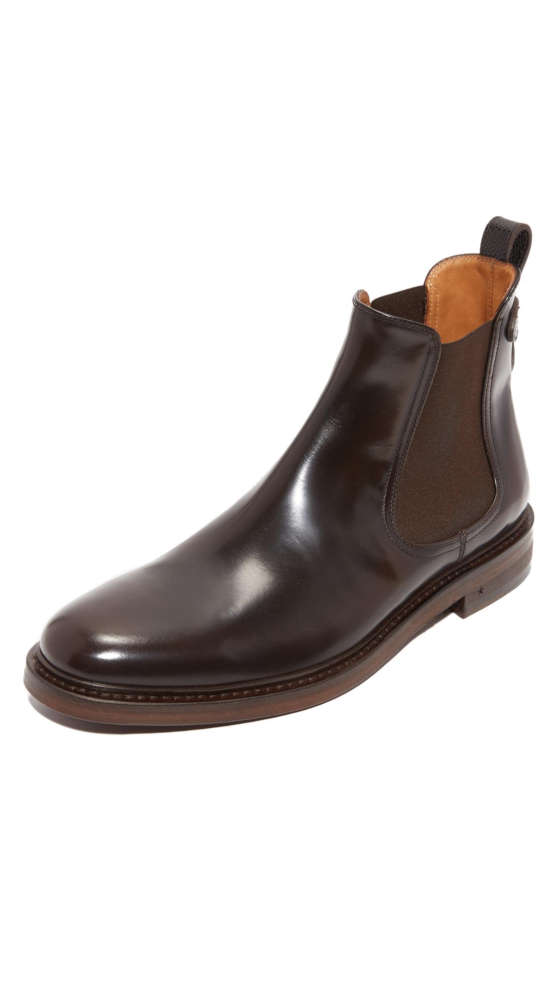 21658a2a0e0c George Brown BILT Fulton Chelsea Boots   EAST DANE