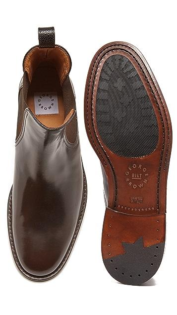 George Brown BILT Fulton Chelsea Boots