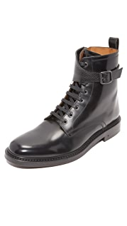 George Brown BILT Fulton Lace Boots