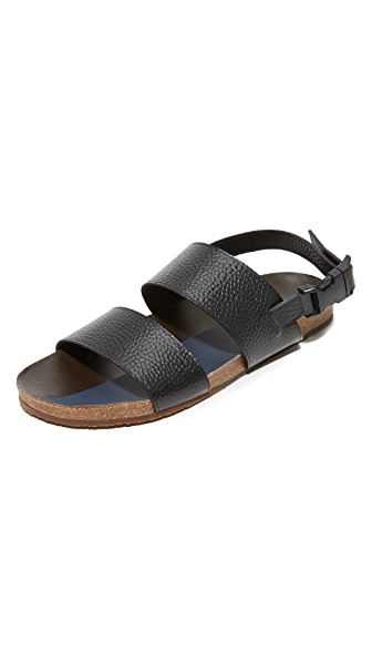 George Brown BILT Hamilton Sandals