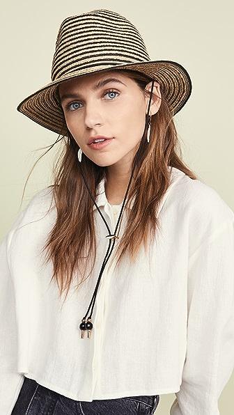 Gigi Burris ATLANTIC HAT