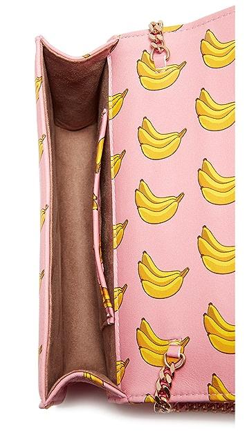 Gedebe Banana Clutch