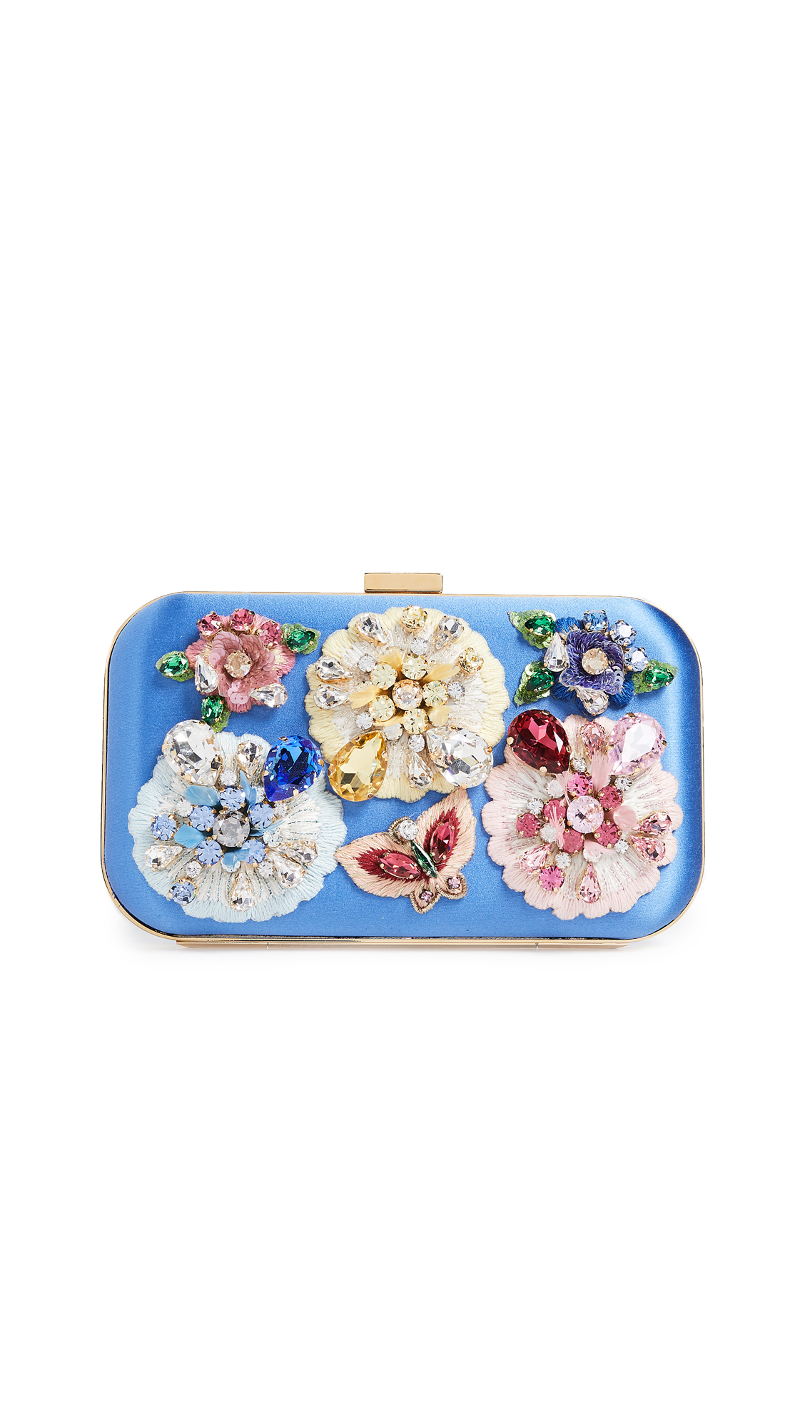 Gedebe Big Tresor Clutch
