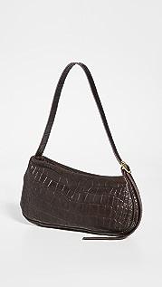 Georgia Jay Zaha Baguette Bag