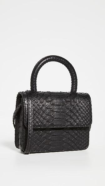 Gelareh Mizrahi Medium Top Handle Bag
