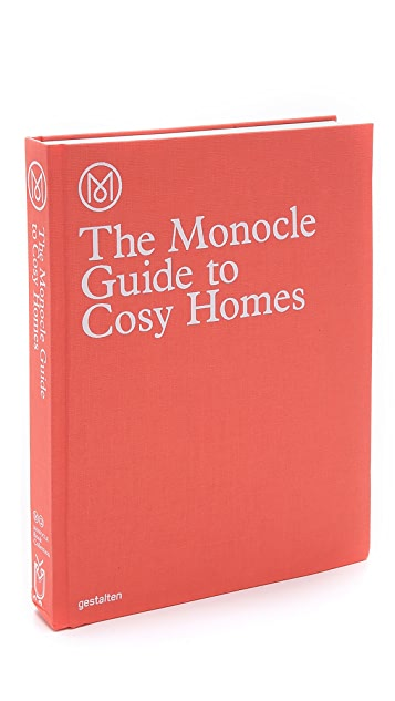 gestalten The Monocle Guide to Cosy Homes