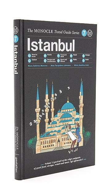 gestalten Monocle Travel Guides: Istanbul