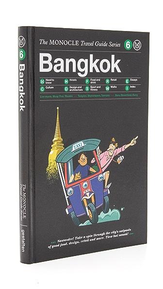gestalten Monocle Travel Guides: Bangkok