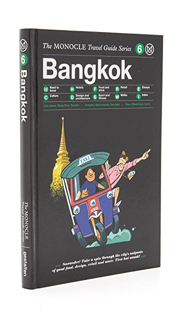 gestalten Monocle Travel Guides: Bangkok