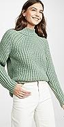 Forte Forte Alpaca English Knit Sweater