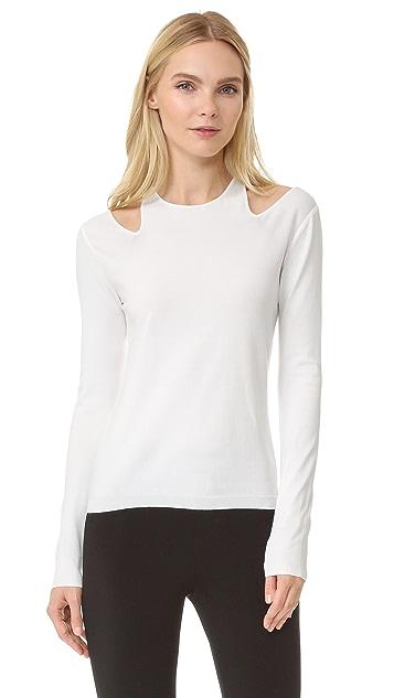 Giambattista Valli Long Sleeve Sweater