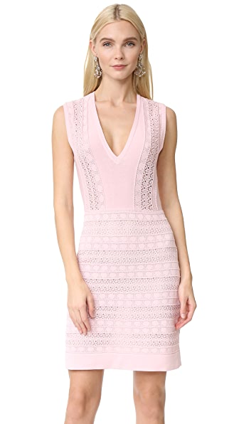 Giambattista Valli Knit Dress