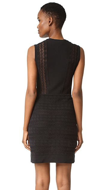 Giambattista Valli Knit Dress