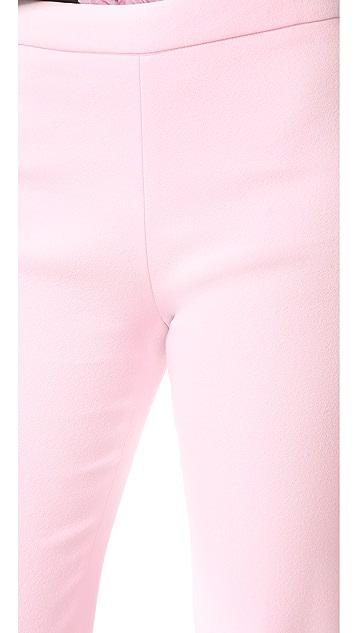 Giambattista Valli Cropped Pants