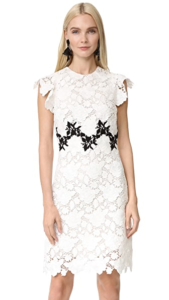 Giambattista Valli Sleeveless Dress online sales