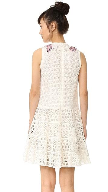 Giambattista Valli Sleeveless Dress