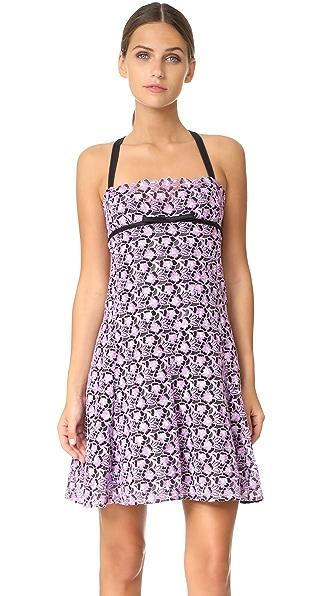 Giambattista Valli Sleeveless Dress - Nero Multi