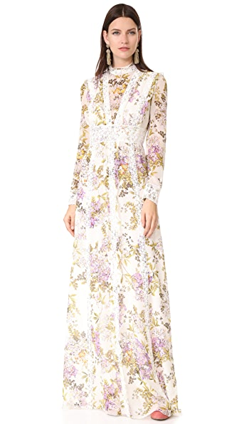 Giambattista Valli Maxi Dress