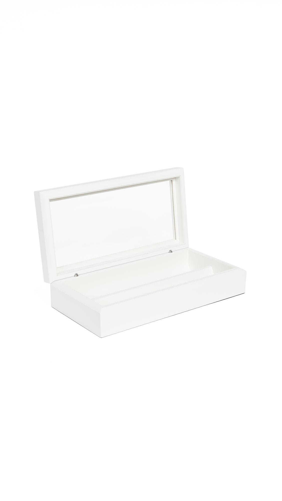 Gift Boutique OYOBox Maxi Sunglasses Box - White