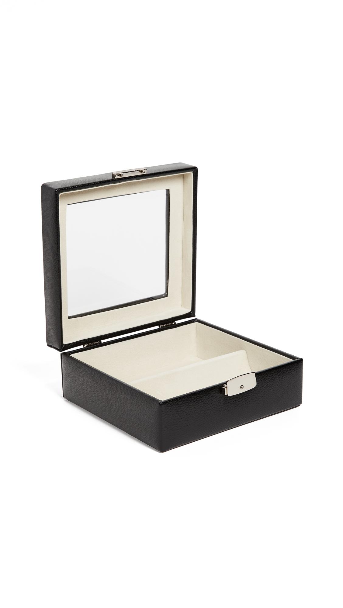 Gift Boutique Sunglasses Case - Black