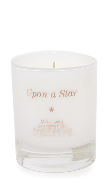 Gift Boutique Make a Wish Upon a Star Candle