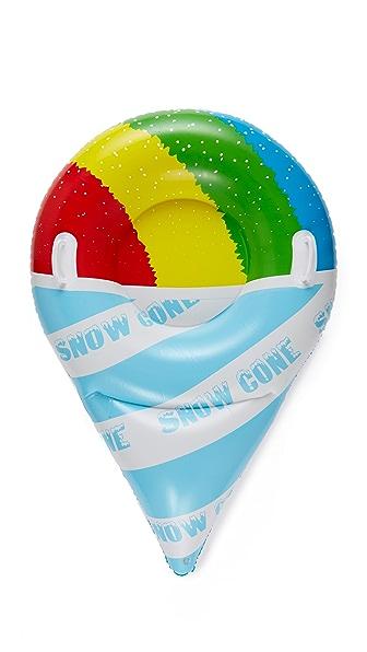 Gift Boutique Snow Cone Snow Tube