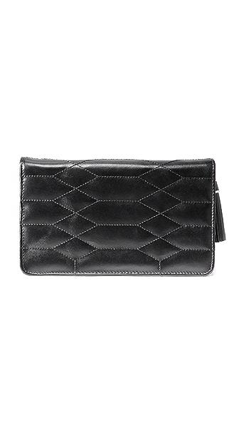 Gift Boutique WOLF Caroline Jewelry Portfolio In Black