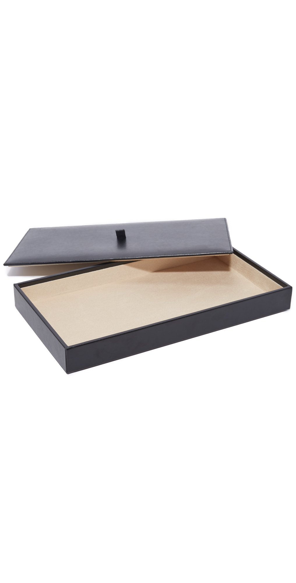 WOLF Vault Tray Set with Lid Gift Boutique