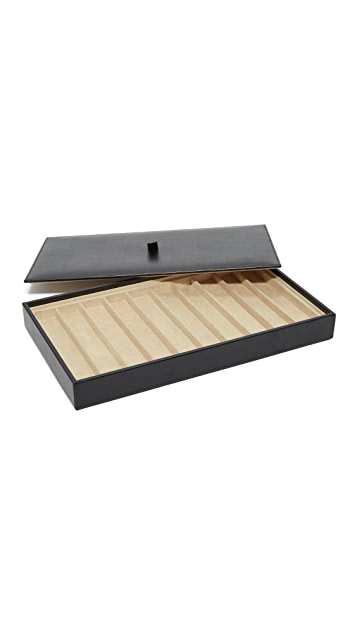 Gift Boutique WOLF Necklace Insert Vault Trays