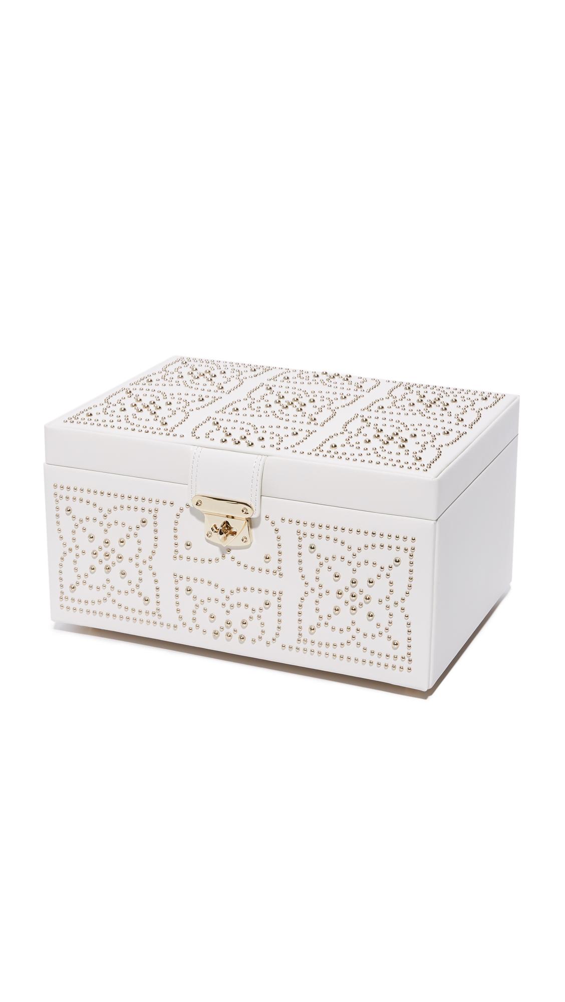 07f2ada19b0b Gift Boutique WOLF Marrakesh Medium Jewelry Box   SHOPBOP