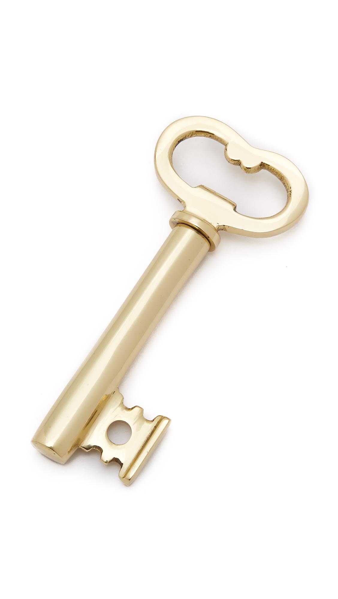 Key Bottle Opener - Bottle Designs
