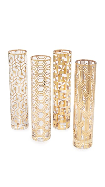 Gift Boutique Champagne Flutes