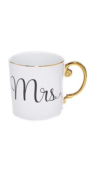 Gift Boutique Mrs Mug